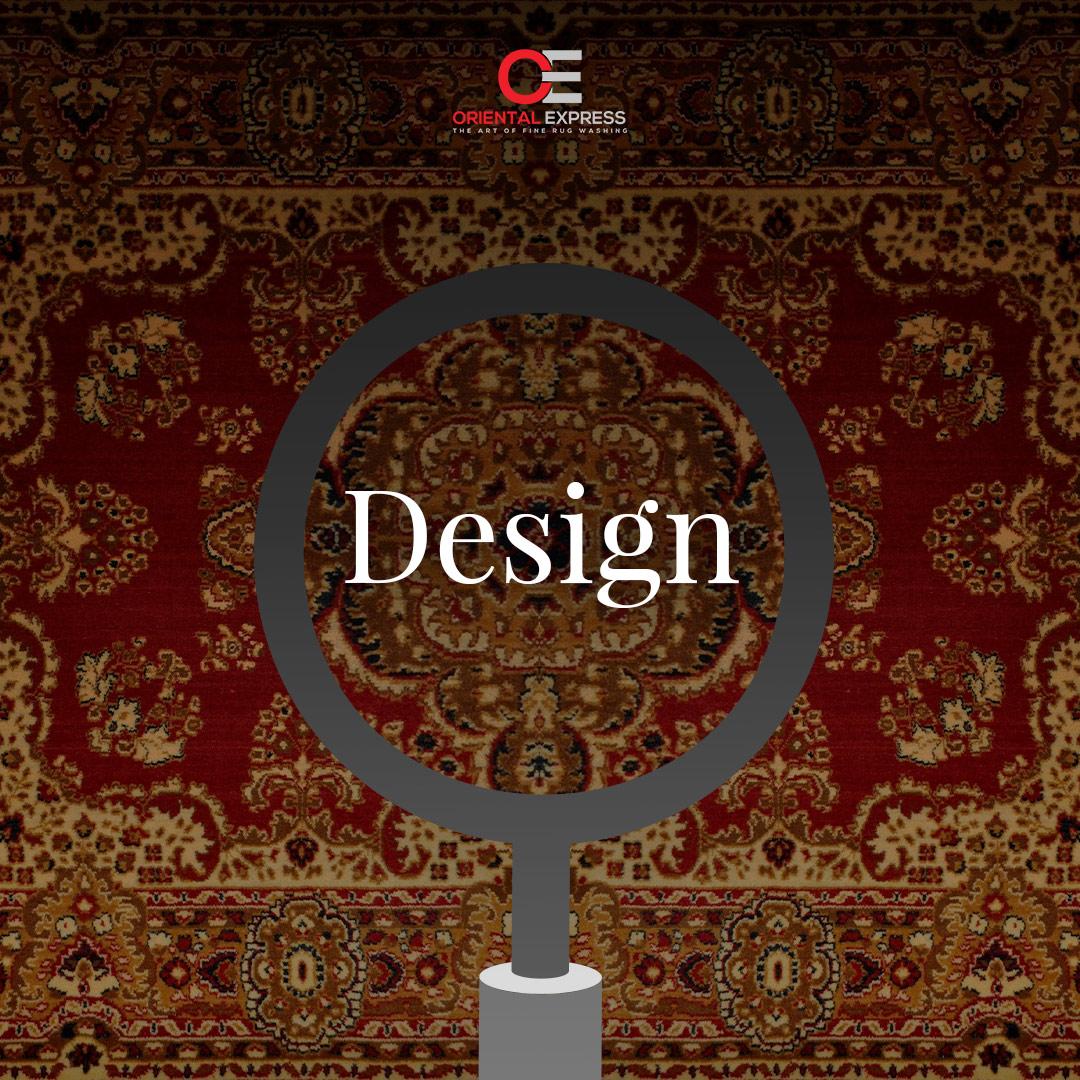 Rug Appraisal: Rug Design