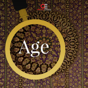 Rug Appraisal and Age of your Rug