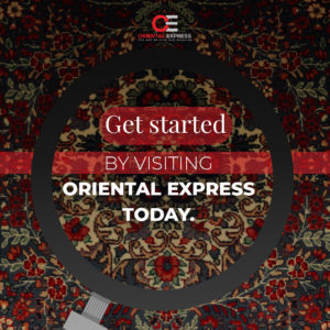 Oriental Express Rug Appraisal Service for all your Exotic Rug Needs