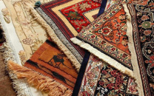 Oriental Express Rug Washing & Repair Service in Las Vegas, NV