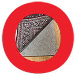 OptiMat Rug Pads - High quality rug pads at Oriental Express Rug Cleaning