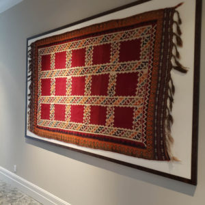 Tapestries and Rug Washing and Repair at Vegas Oriental Rug Cleaners